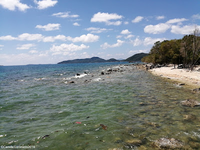 Koh Samui, Thailand weekly weather update; 6th May 2019 – 12th May 2019
