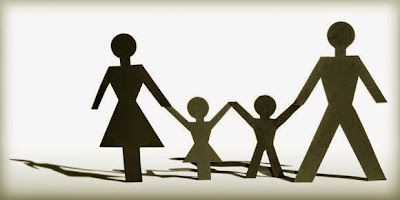 Kosakata/Mufradat bahasa arab : Anggota keluarga (al-usrotu)
