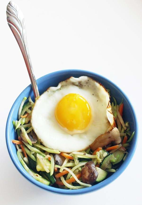Cách làm Salad súp lơ xanh giảm cân cho bữa sáng