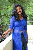 Gayatri sizzling photo shoot-thumbnail-7