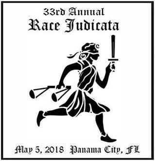 2018 Race Judicata 5K