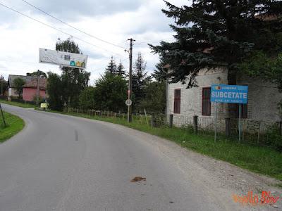 Comuna Subcetate