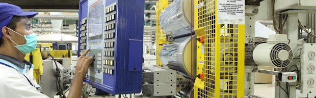 Lowongan Kerja PT. Deltapack Industries Agustus 2017