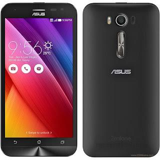 Daftar Harga 10 Ponsel Asus Zenfone 2 Yang Laris di Pasaran