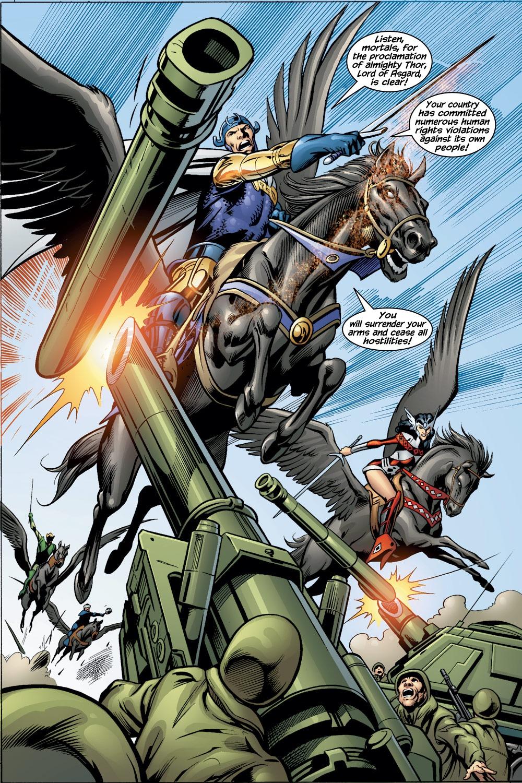Thor (1998) Issue #58 #59 - English 12