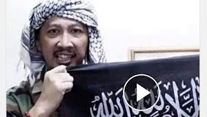 Abu Janda: Bendera Tauhid Itu Bendera Teroris, Stevani: Kalau Ketemu Pengen Nimpuk Pake Batako
