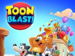 Toon Blast Cheats Apk  2000 : Toon Blast Hack Coins
