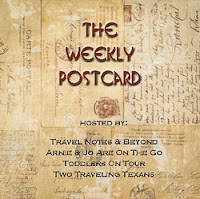 The Weekly Postcard