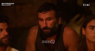 Survivor: Χαμός με τον Τούρκο που αρνείται να μιλήσει στους Έλληνες! Άφωνος ο Τανιμανίδης!