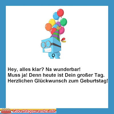 Geburtstagswunsche sms bilder