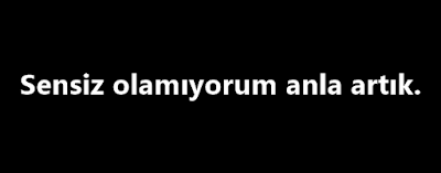Serkan Kaya Amenna Şarkı Sözleri
