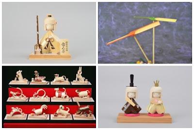 越前竹人形の里 竹細工 体験
