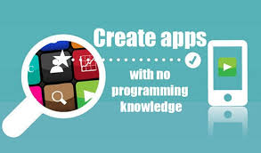 Which are the best platforms to create applications without coding || Create your own application || Online Helping Tips || Tech with fun || Internet wala dost