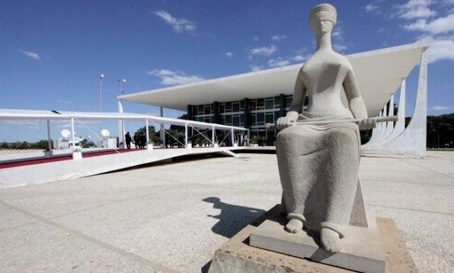 Com gasto crescente, Judiciário consome R$ 84,8 bilhões por ano