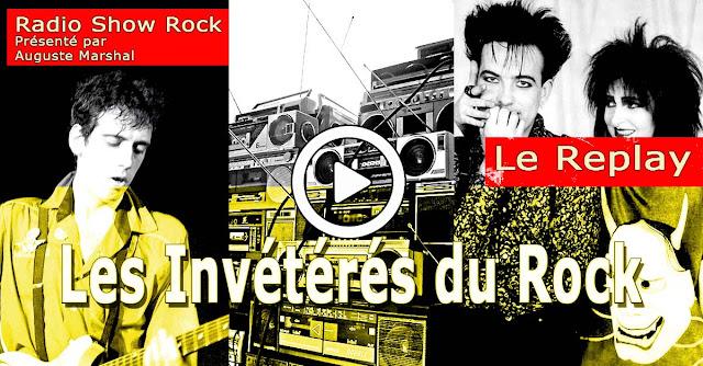Les Inveteres du rock
