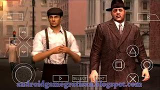 Sebuah game TPS action berdasarkan dari kisah epic seri GodFather Game:  The Godfather, Game Dengan Tema Kehidupan Mafia Klasik