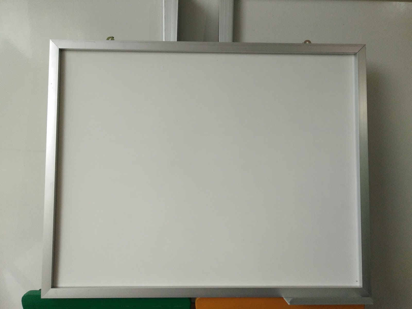 PAPAN DATA SEKOLAH MEDANACEH Papan Tulis Whiteboard
