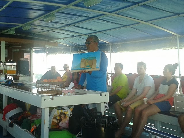 John Gray Sea Canoe - Kayaking Briefing