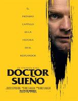 Pelicula Doctor Sueño (2019)