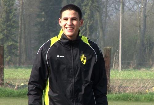 المسعودي ينتظر موافقة ناديه البلجيكي للانتقال إلى الدوري الهولندي قبل إقفال الميركاتو الصيفي