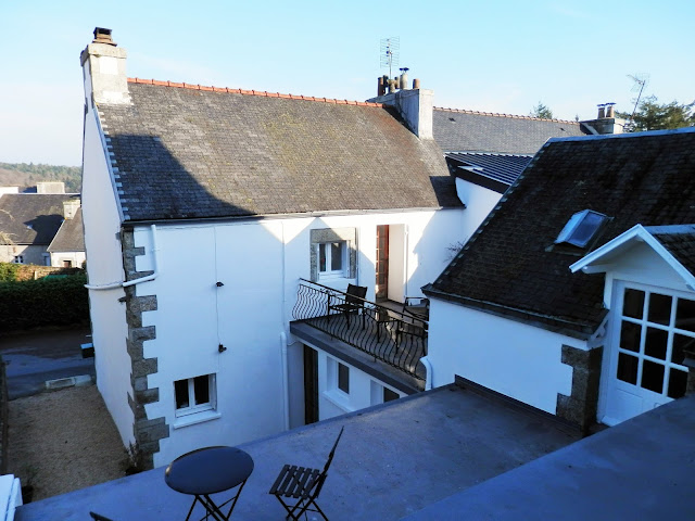 House for sale, Huelgoat, Brittany France - jenny and john in France