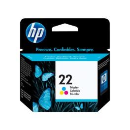 CARTRIDGE PRINTER HP 22