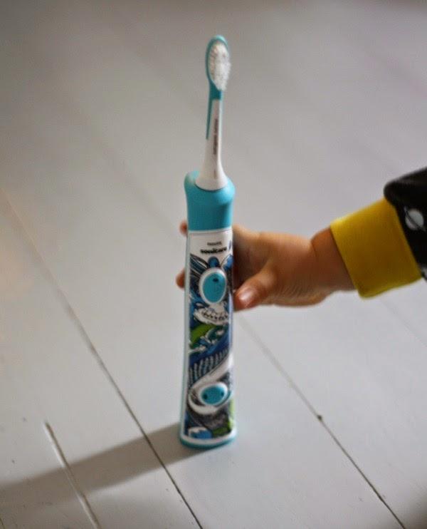 Onnistain on puolet sinun: Hampaiden pesu - uhka vai mahdollisuus?
