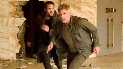 4 Sebab Kenapa Anda Perlu Tonton Filem Blade Runner 2049 di Pawagam
