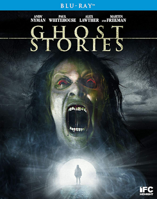 Ghost Stories [BD25] [Latino]