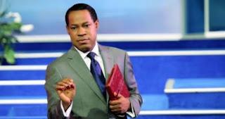 Pastor Chris reveals when Jesus is coming