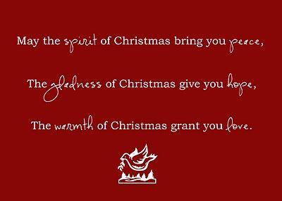 Top 35 Christmas Wishes Saying 2016 – Christmas Wishes Sample