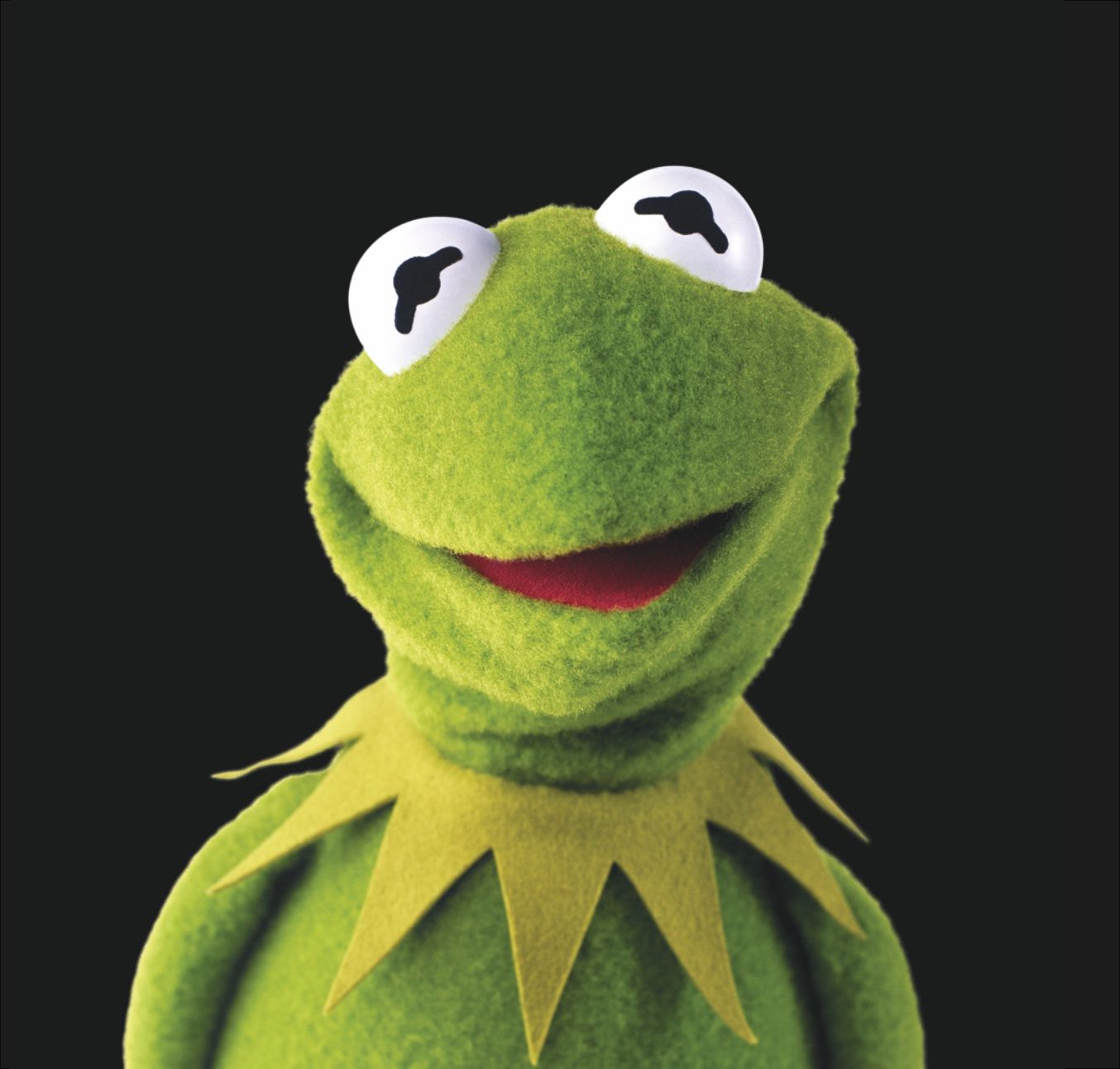 The Muppets Los Teleñecos La Rana Gustavo Triki El: Quien No Recuerda A La Rana Gustavo