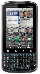 Firmware updates for Verizon Motorola Droid Pro and Samsung Fascinate released