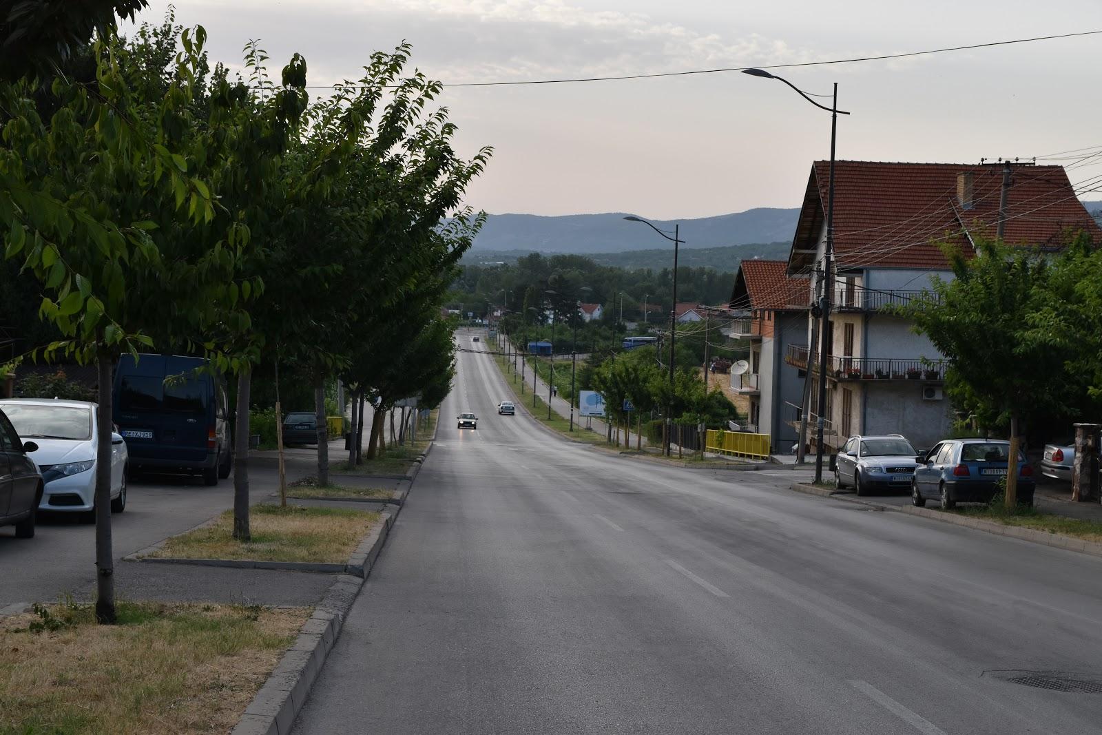 Niška Banja Srbsko