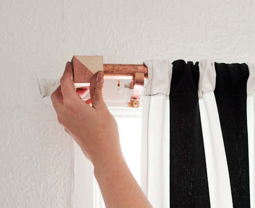 como hacer sujeta cortinas