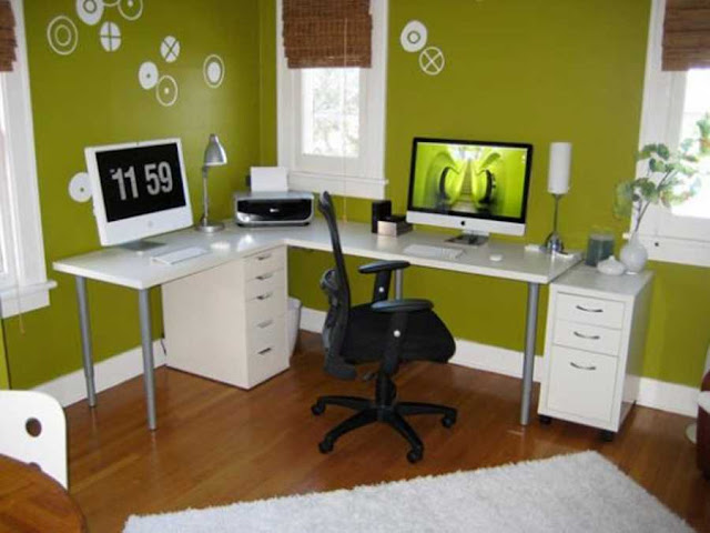 Searching for modern office computer desk 20