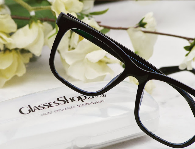 Lovelaughslipstick Blog GlassesShop.com Glasses Review and 50% Off