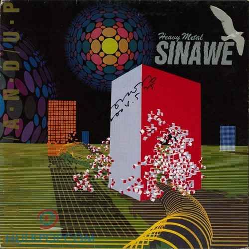 Sinawe – Down and Up