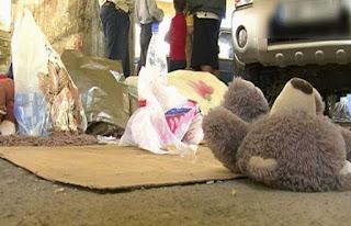 Πενταμελής οικογένεια από τα Άνω Λιόσια με ανάπηρο παιδί (100%), μένει «άστεγη» από το ΥΠΕΧΩΔΕ