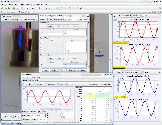 Physics Applets Virtual Lab | Open Source Physics @ Singapore
