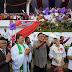 Dihadapan Ribuan Jemaat GMIM, MJL Minta Dukungan dan Doa Kegiatan FPSL