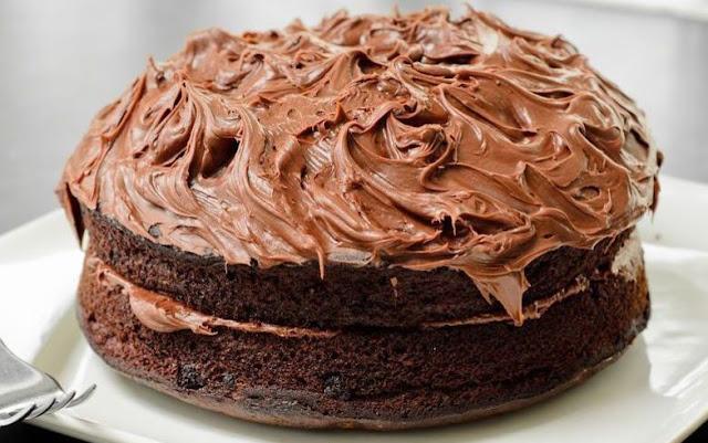 Betún de chocolate receta completa FonQui repostería