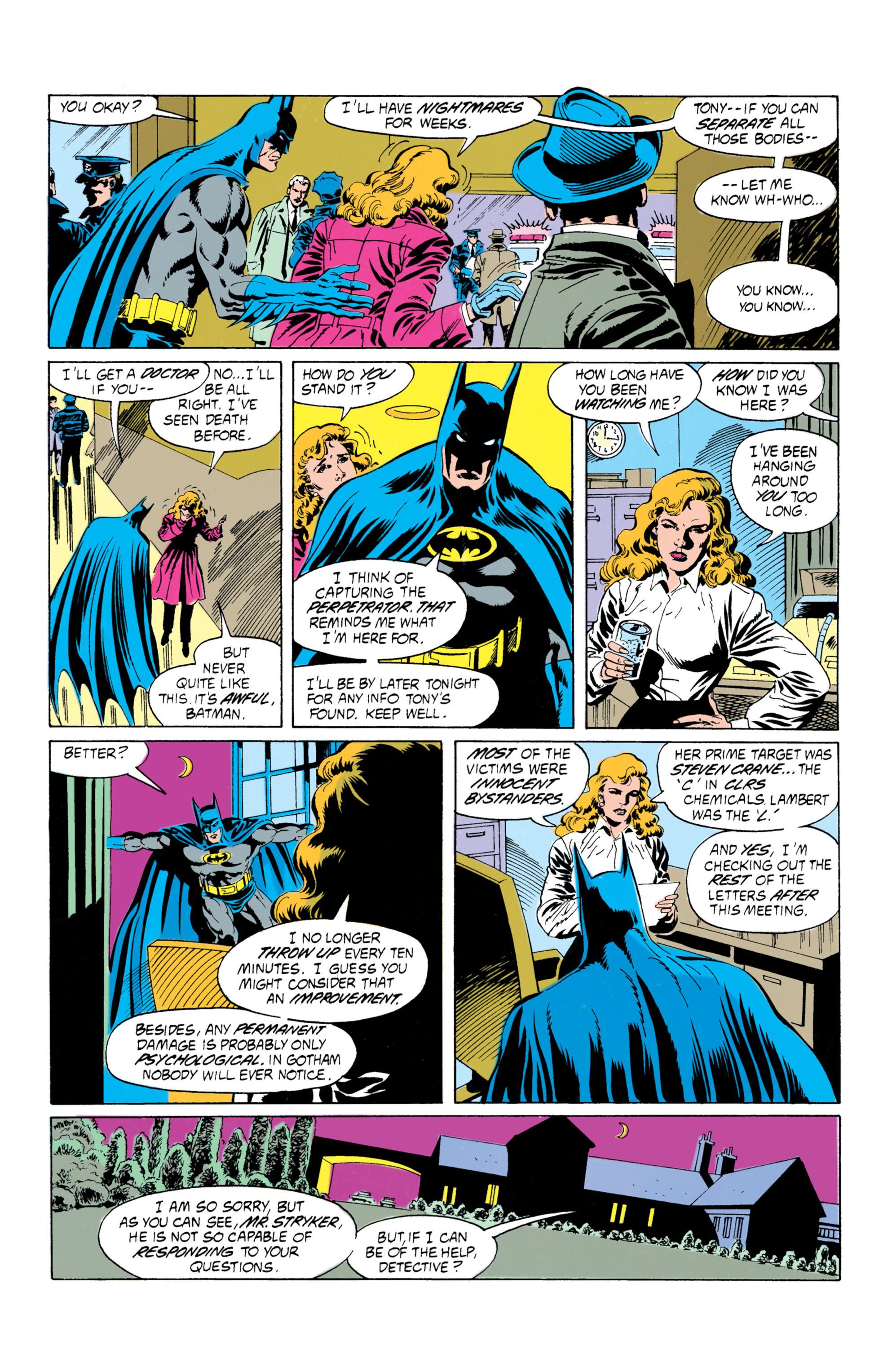 Detective Comics (1937) 627 Page 36
