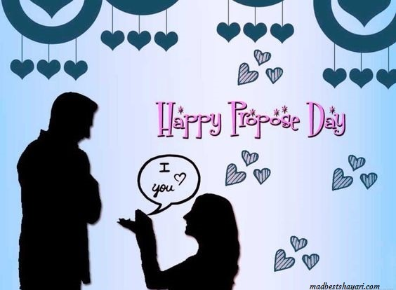 Happy Propose Day Wishing Images