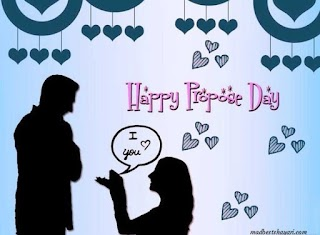 50+ [#HD] Happy Propose Day Wishing Images 2019 For Your Love - madbestshayari.com