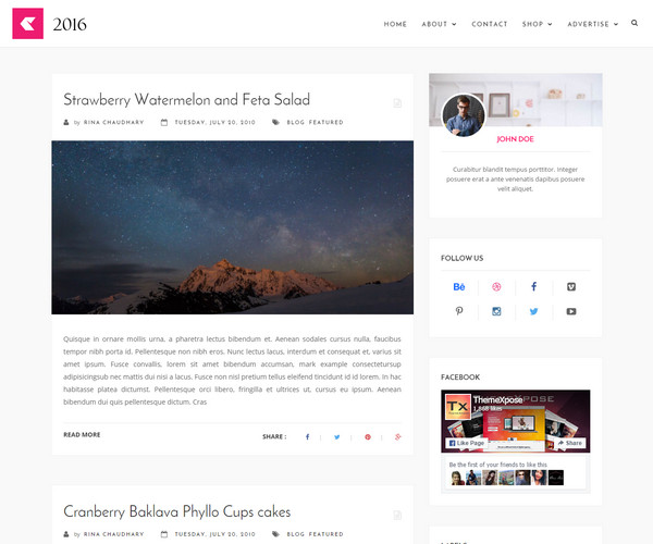 Free Template blogspot