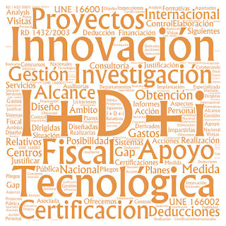 Asesoramiento en Gestión de la Innovación Tecnológica y la I+D+i UNE 166002 UNE 166001 - Cuevas y Montoto Consultores