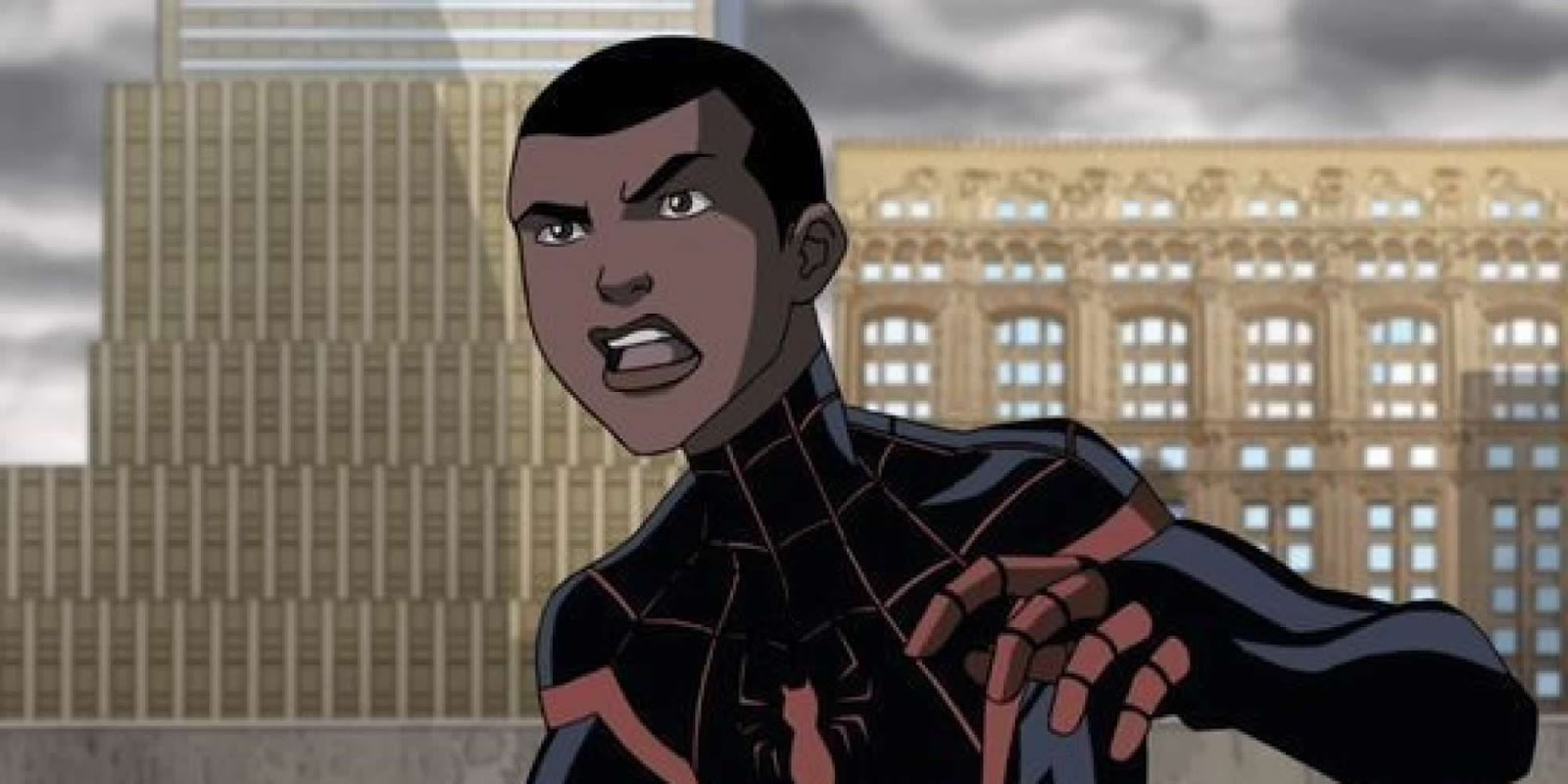 MILES MORALES CONFIRMED AS LEAD SUPER HERO IN UPCOMING SPIDER MAN FILM