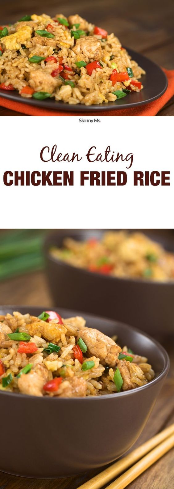 Clean Eating Chicken Fried Rice #Clean #Eating #Chicken #Fried #Rice   #DESSERTS #HEALTHYFOOD #EASY_RECIPES #DINNER #LAUCH #DELICIOUS #EASY #HOLIDAYS #RECIPE #SPECIAL_DIET #WORLD_CUISINE #CAKE #GRILL #APPETIZERS #HEALTHY_RECIPES #DRINKS #COOKING_METHOD #ITALIAN_RECIPES #MEAT #VEGAN_RECIPES #COOKIES #PASTA #FRUIT #SALAD #SOUP_APPETIZERS #NON_ALCOHOLIC_DRINKS #MEAL_PLANNING #VEGETABLES #SOUP #PASTRY #CHOCOLATE #DAIRY #ALCOHOLIC_DRINKS #BULGUR_SALAD #BAKING #SNACKS #BEEF_RECIPES #MEAT_APPETIZERS #MEXICAN_RECIPES #BREAD #ASIAN_RECIPES #SEAFOOD_APPETIZERS #MUFFINS #BREAKFAST_AND_BRUNCH #CONDIMENTS #CUPCAKES #CHEESE #CHICKEN_RECIPES #PIE #COFFEE #NO_BAKE_DESSERTS #HEALTHY_SNACKS #SEAFOOD #GRAIN #LUNCHES_DINNERS #MEXICAN #QUICK_BREAD #LIQUOR