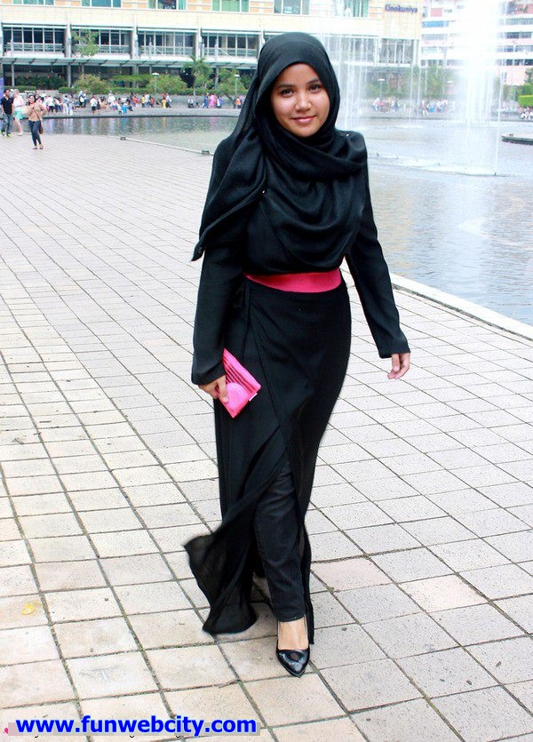 Hijab Styles, Latest Hijab Trends, Islamic Hijab, Muslim ...